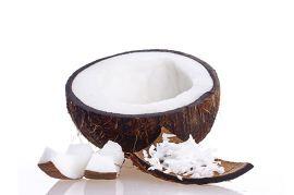 Fiocchi di cocco