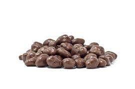 Uvetta al cioccolato